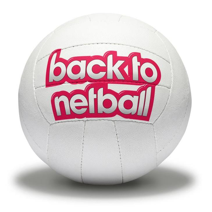 Back 2 Netball Sessions