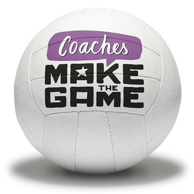 Netball Coaching Courses